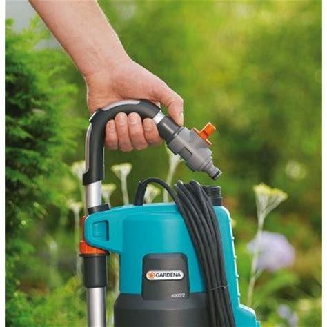 gardena 4000 2 automatic gardena regenfasspumpe 4000 2 automatic comfort 1742 20