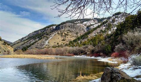 Spring Hollow Area, Logan Canyon, Utah By Amordragon On