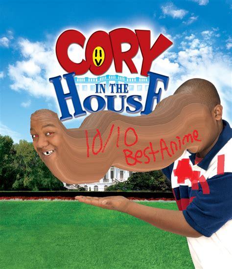 Anime Cory In The House La Vida Es Una M Rda Que No Te Convenzan De Lo Contrario