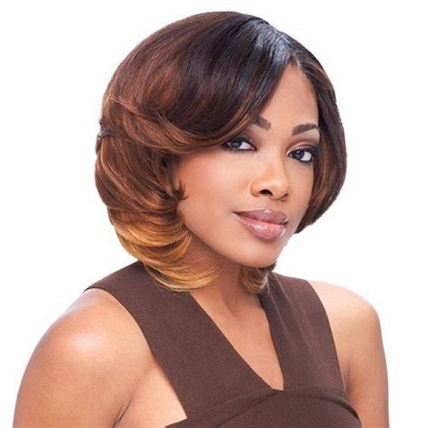Feathered Hairstyles For Black by Hairstyles Feathered Hairstyles With Side