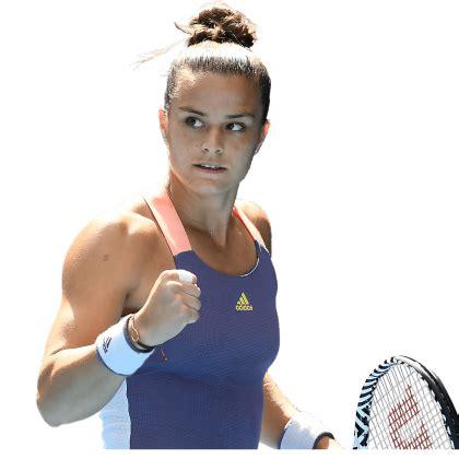 Maria Sakkari [GRE] | Australian Open