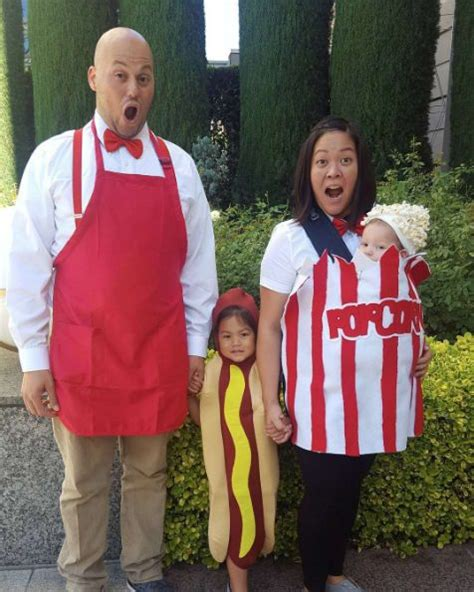 Perfect Halloween Costumes For People Who Just Had A