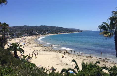 main beach  laguna beach laguna beach ca california