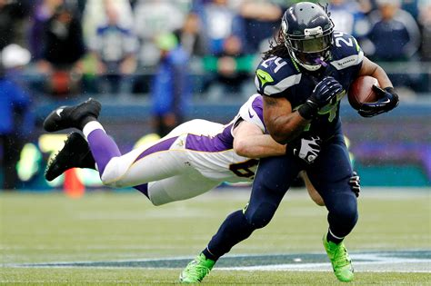 lynch  peterson compare seattle seahawks blog
