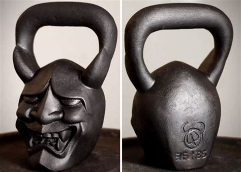 demon kettlebells faced hiconsumption face bells kettle
