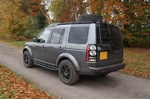 Discovery 3 : land rover discovery 3 and 4 roof rack prospeed ~ Gottalentnigeria.com Avis de Voitures