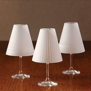 Lampenschirme Für Weingläser : lampenschirm sch ne helene 3er set online kaufen ~ Michelbontemps.com Haus und Dekorationen