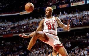 Dennis Rodman Bulls Rebound | www.pixshark.com - Images ...
