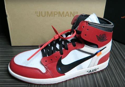 white  air jordan  unboxing video review sneaker