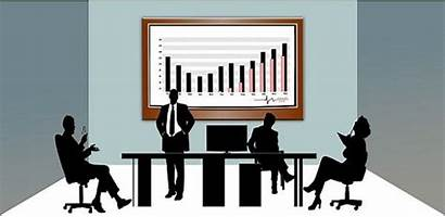 Industry Commerce Between Difference Business Goods Services