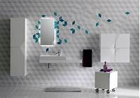 wall tile designs Home Design — Bathroom Wall Tile Ideas