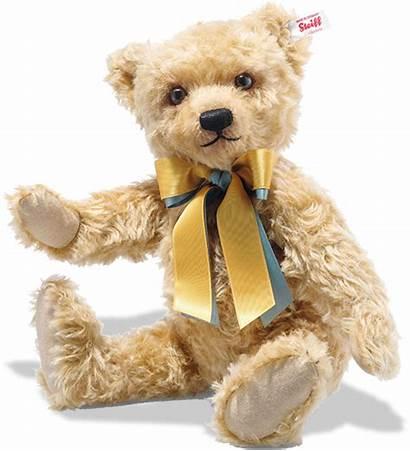 Teddy Bear Steiff British Ean Limited Edition