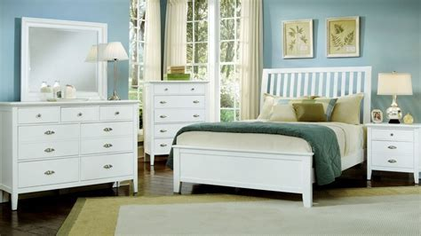White Furniture Company Bedroom Set   Raya Furniture