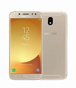 Samsung J5 Pro J530fd 2017 Gold