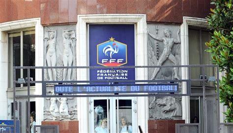 fédération française de football pourquoi je suis