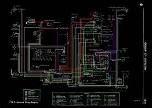 1965 Ford Falcon Wiring Diagram