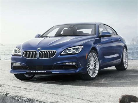 2019 Bmw Price Quote, Buy A 2019 Bmw Alpina B6 Gran Coupe