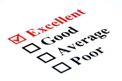 Excellence  Building Better Beliefs