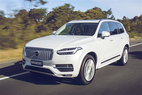 Volvo Cx 90 Review by 2016 Volvo Xc90 Review Photos Caradvice