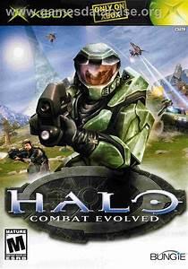 Halo Combat Evolved Microsoft Xbox Games Database