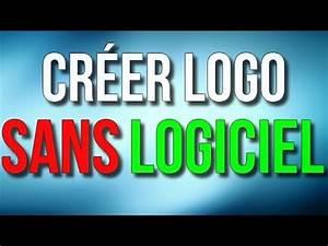 Logiciel Pour Créer Un Logo : tuto cr er un logo facilement et sans logiciel youtube ~ Medecine-chirurgie-esthetiques.com Avis de Voitures