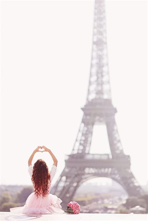 From Paris With Love Tulle Dress By Asos Eiffel Tower