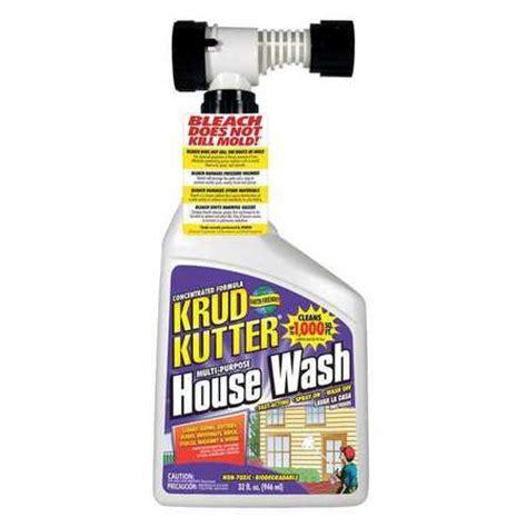krud kutter house wash  oz hwh zorocom