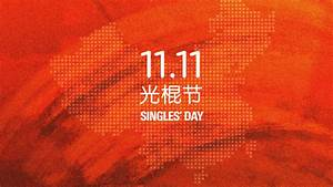 The world's biggest online retail event: Singles Day in ...