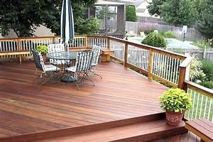 Boden Für Terrasse : ideen gestalten der perfekten terrasse ~ Orissabook.com Haus und Dekorationen