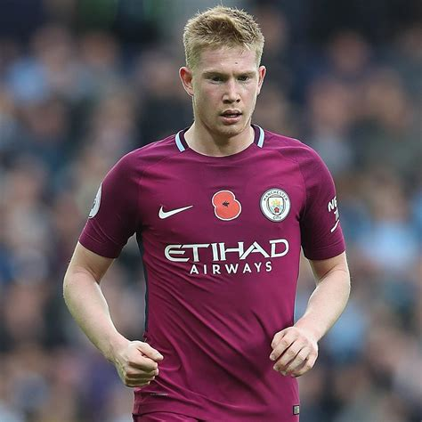 Manchester City Transfer News: Latest Rumours on Kevin De ...