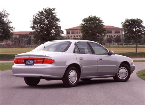 2003 Buick Century For Sale by 2003 Buick Century Conceptcarz