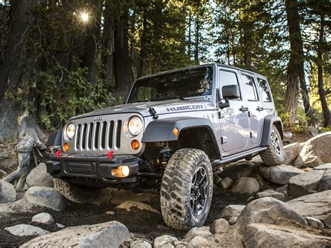 Jeep Wrangler Unlimited Wallpaper