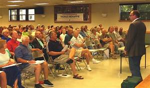 More Than 200 Attend Concealed Carry Firearms Program   U0026 39 People Are More Worried About Civil