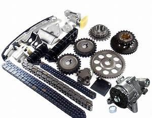 Suzuki Timing Chain Kit   Oil Pump 2 5l H25a 2 7l H27a Grand Vitara Xl7  Tracker