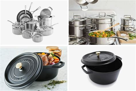 ton  high  cookware  heavily discounted today gear patrol