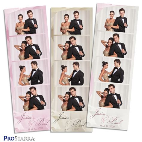 wedding photo booth template wedding photo booth templates layouts designs photobooth strips prostarra photo booth designs