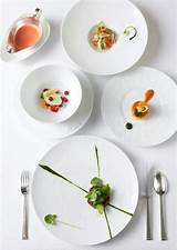 Oriental Food Plating Photos
