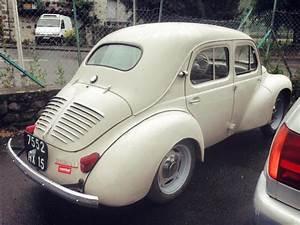 4cv Renault 1949 A Vendre : troc echange jolie renault 4cv luxe 1959 sur france ~ Medecine-chirurgie-esthetiques.com Avis de Voitures