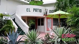 El patio motel key west youtube for El patio motel key west
