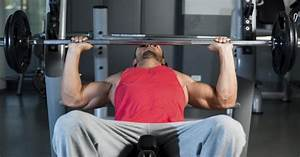 What Percentage Of My Weight Should I Bench Press