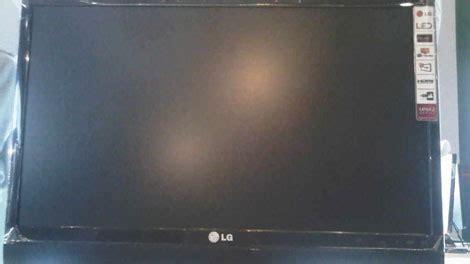 Harga Tv Merk Lg 22 Inch harga dan spesifikasi lcd tv 22 inch merk lg daftar