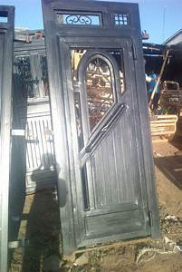 Steel Doors And Gates Locally Made