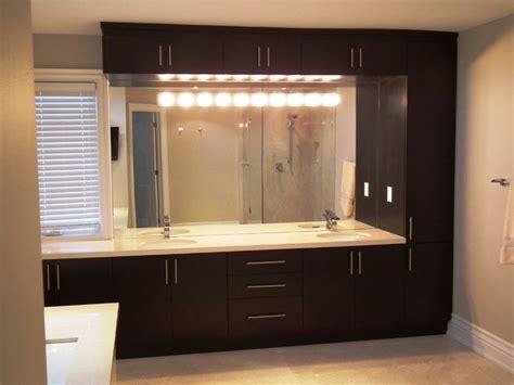 custom bathroom vanity ideas master ensuite bathroom design custom vanity