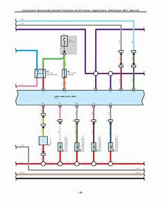 Free  2013 Scion Fr-s  Oem Electrical Wiring Diagram