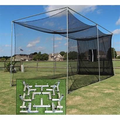 Golf Masters Cimarron Enclosed Swing Drills Practice