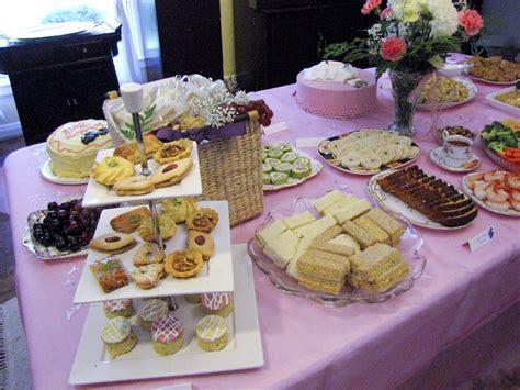 tea bridal shower decorations a austen tea bridal shower i see hungry