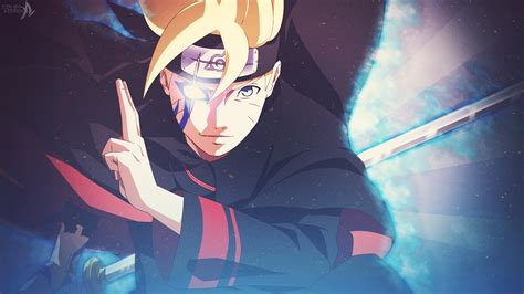 Anime Wallpaper Boruto by Boruto Hd Wallpaper Background Image 1920x1080 Id