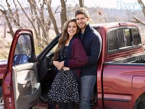 House Inside and Ben Seewald Jessa Duggar