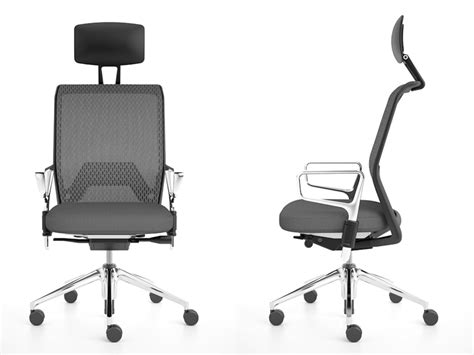 mesh task chair id mesh by vitra design antonio citterio