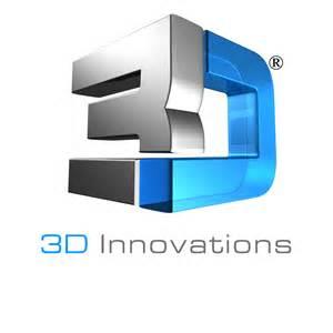 background archives 3d innovations - Design 3d